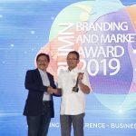 Perhutani Raih Penghargaan BUMN Branding and Marketing Award 2019