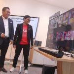 Samsung Smart TV 2019 Hadirkan Channel Premium 24 Jam Setahun Penuh