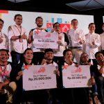 Telkomsel Kembali Ajak Inovator Berkolaborasi melalui Telkomsel Innovation Center