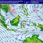 Waspada Potensi Hujan Lebat Sepekan ke Depan (11-17 November 2019)