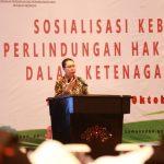 Wujudkan Tempat Kerja Bebas Diskriminasi Bagi Perempuan