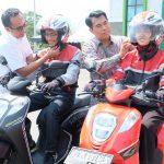 Yayasan AHM Gelar Kompetisi Film Pendek Keselamatan Berkendara