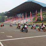 200 Starter Siap Ramaikan Indonesia CBR Race Day 2019