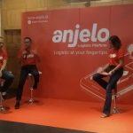 Anjelo, Logistik Startup Siap Bantu Masyakat Indonesia