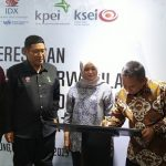 BEI Resmikan Gedung Baru Kantor Perwakilan Jawa Barat