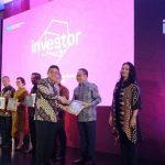 Bareksa Raih Penghargaan Kemenkeu RI Sebagai Mitra Distribusi Surat Berharga Syariah Negara Terbaik Kategori Non Bank
