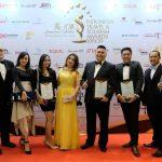 Brafely Sahelangi, General Manager Aviary Bintaro Mendapatkan Penghargaan Sebagai Indonesia Top Hospitality Leader 2019/20