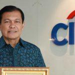Citi Indonesia Raih Penghargaan Sebagai Salah Satu Bank Berpredikat Sehat di Kategori Bank Asing