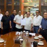 Dewan Komisaris Tunjuk Fuad Rizal Jadi Plt Direktur Utama Garuda Indonesia