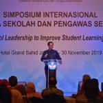 Mendikbud Ajak Kepala Sekolah dan Pengawas Sekolah Jadi Sosok Pemimpin yang Melayani