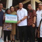 Mensos Dorong Perbankan Rekrut KPM Graduasi sebagai Nasabah KUR