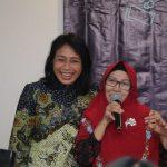 Dialog dengan Pahlawan Ekonomi, Menteri Bintang Dorong Perempuan Topang Ekonomi Keluarga