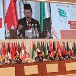 OKI Tertarik Belajar Dari Kesuksesan Jaminan Kesehatan Nasional