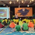 PT Perkebunan Nusantara III (Persero) Selenggarakan Sipro Culture Day 2019