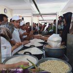 Pantauan Pasar Rakyat di Solo Jelang Natal 2019 dan Tahun Baru 2020, Mendag: Harga Bapok Stabil dan Stok Terkendali