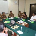 Perhutani, Vokasi UI dan Delegasi dari India Diskusi Pengelolaan Hutan