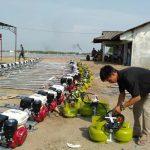 Pertamina Dukung Pemerintah Terapkan Konversi BBM ke LPG Bagi Nelayan di Semarang