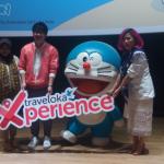 Sambut Liburan, Traveloka Xperience Gandeng Doraemon sebagai Icon Promosi Spesial Terbarunya