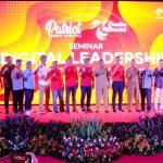Tingkatkan Ekonomi Kreatif Masyarakat Karawang,  Telkomsel Hadirkan Patriot Desa Digital