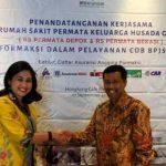Allianz Indonesia Terus Perluas Kerjasama dengan Rumah Sakit untuk Layanan Penjaminan Langsung Pasien COB BPJS Kesehatan