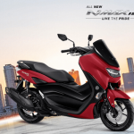 Ini Harga Varian All New NMax 155 Standard Buat Pecinta MAXI Yamaha