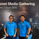 Jaringan Biznet Kini Hadir di Kota Bandar Lampung