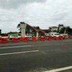 Jasa Marga Lakukan Pelaksanaan Erection Girder JPO KM 11 plus 500 Jalan Tol Jakarta-Tangerang, Pengguna Jalan Diimbau Antisipasi Perjalanan