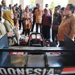 Perkuat Ekosistem Riset dan Inovasi, Menristek/Kepala BRIN Ingin Indonesia Miliki 'Brand' Nasional yang Mendunia