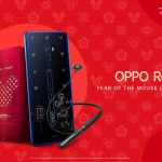 Pemesanan Perangkat OPPO Reno2 Year of the Mouse Limited Edition Dibuka