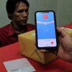 Permudah Pembayaran Pengiriman Logistik Secara Nontunai, LinkAja Kolaborasi dengan JNE