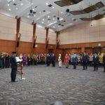 Sekretaris Jenderal Kemendikbud Lantik Pejabat Tinggi Pratama dan Fungsional Ahli Utama