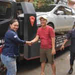 Suzuki Sigap Bantu Pelanggan Terdampak Banjir