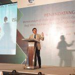 Targetkan 60 Ribu Peserta, Kominfo Gandeng 88 Perguruan Tinggi Indonesia Jadi Mitra DTS 2020