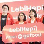 GoFood Terus Memimpin Pasar dengan Utamakan Pengalaman Berkuliner Pelanggan