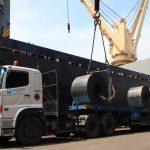 IISIA Ajukan Anti Dumping HRC Paduan