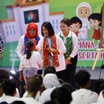 Ibu Negara Iriana Jokowi Sampaikan 3 Pesan untuk Anak-anak Indonesia