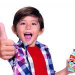 Membangun Generasi Platinum lewat Nutrisi dan Stimulasi