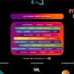 Siap-siap! Meranoia Festival Kembali Menghibur Generasi Milenial