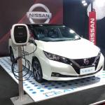 Nissan Melanjutkan Edukasi Kendaraan Listrik Dengan Berpartisipasi di CIMB Niaga Xtra Xpo