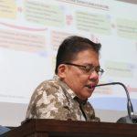Ombudsman Sampaikan Saran Kepada Kepala Badan Pembinaan Hukum Nasional