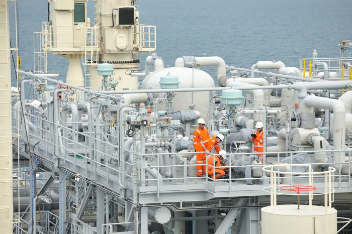 PGN Siap Jalankan Penugasan Holding Migas Pertamina Penuhi Pasokan LNG Kelistrikan 1
