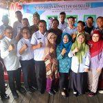Peduli Kesehatan, Pelindo 1 Gelar Seminar dan Konsultasi ASI untuk Cegah Stunting di Belawan