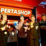 Pertamina Buka Peluang Kemitraan Bisnis Pertashop di Seluruh Indonesia