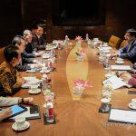 Pertemuan Mendag dengan Asosiasi Bisnis, Mendag: Tingkatkan Perdagangan Melalui Kolaborasi dengan Pelaku Usaha India
