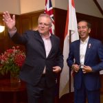 Presiden Akan Hadiri Pertemuan ALM dan Berpidato di Depan Parlemen Australia