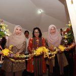 Resmikan UPTD PPA di NTB, Menteri Bintang Apresiasi Pemerintah Provinsi