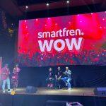 Smartfren Gelar WOW Concert 2020 di Pertengahan April
