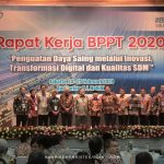 Wapres Minta BPPT Memiliki Prioritas Riset dan Inovasi