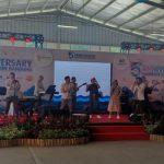 Wujud Komitmen Summarecon Bandung di Hari Jadi ke-5
