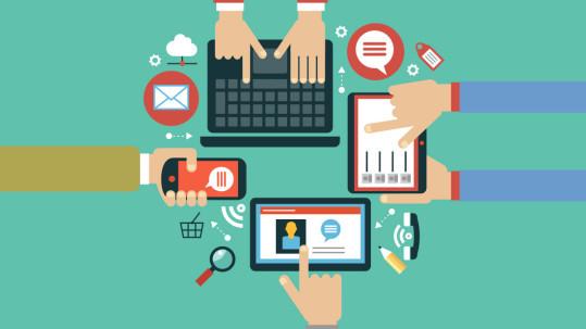 Tahun Ini, Industri Media Diprediksi akan Menghadapi Paradoks Digital 1
